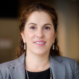 Olga Pierrakos, Ph.D.